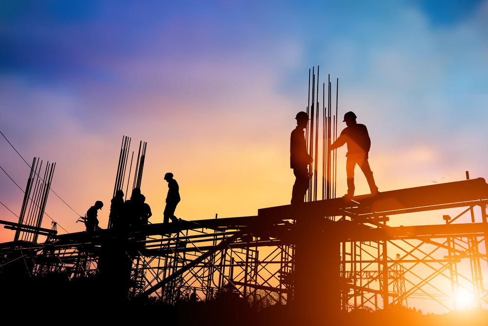 Positive news for UK Construction Industry as it enjoys fastest growth in new orders