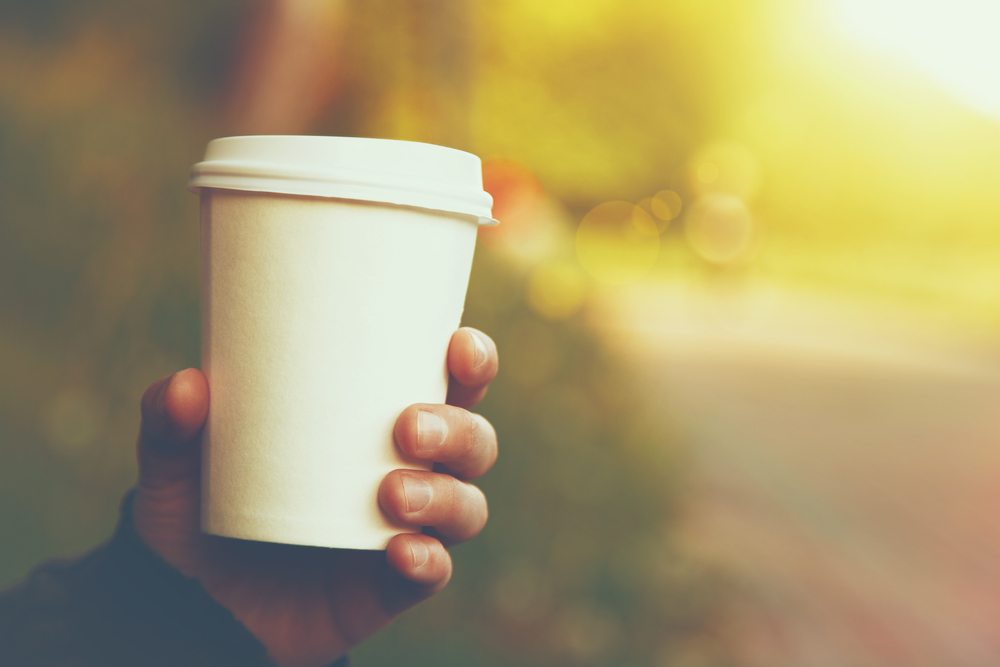Cupifesto – why we need to ditch our disposable coffee cups…